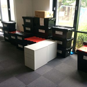 Office Moves